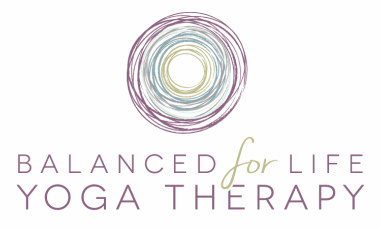 Balanced for Life Yoga Therapy